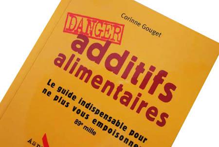 Corinne Gouget : «Aspartame, glutamate : la nouvelle génération est en danger»
